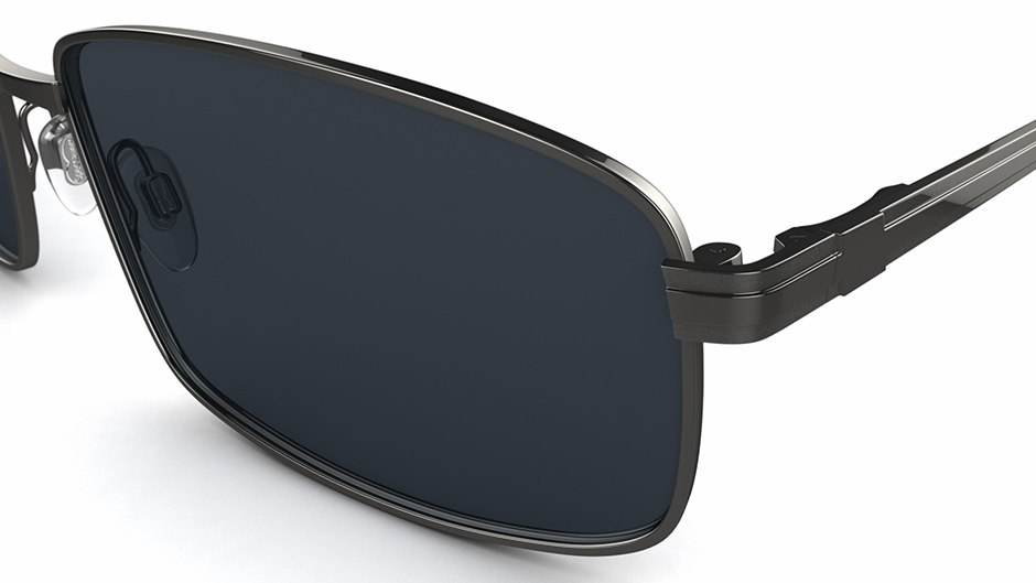 ST LUCIA SUN RX Glasses by Specsavers