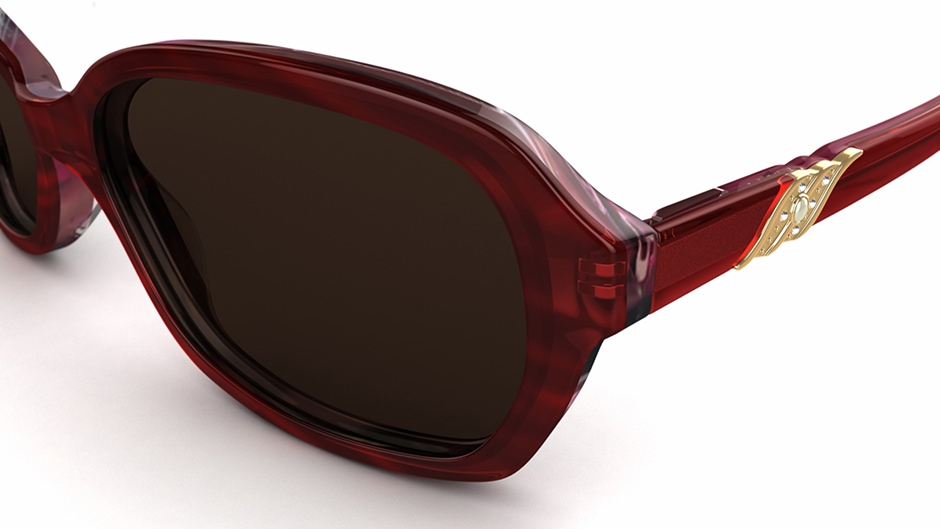 MIAMI SUN RX Glasses by Specsavers