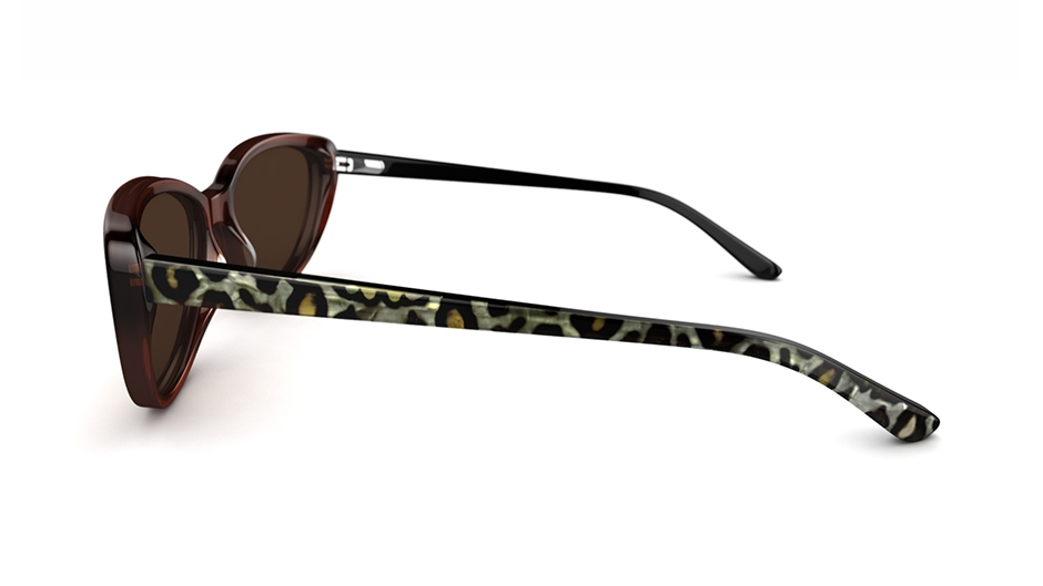 NEVIS SUN RX Glasses by Specsavers