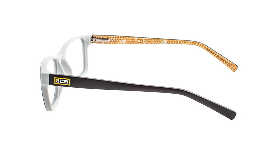 JCB Kids\' Glasses JCB KIDS 03 | Black Frame £64 | Specsavers UK