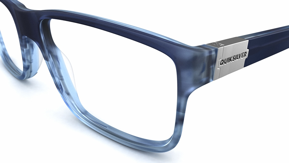 QS BACKDROP Glasses by Quiksilver