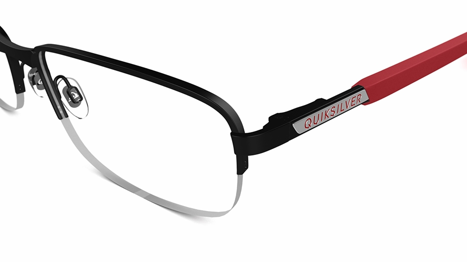 qs-manual Glasses by Quiksilver