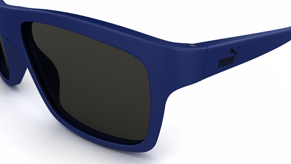 PUMA SUN RX 08 Glasses by PUMA