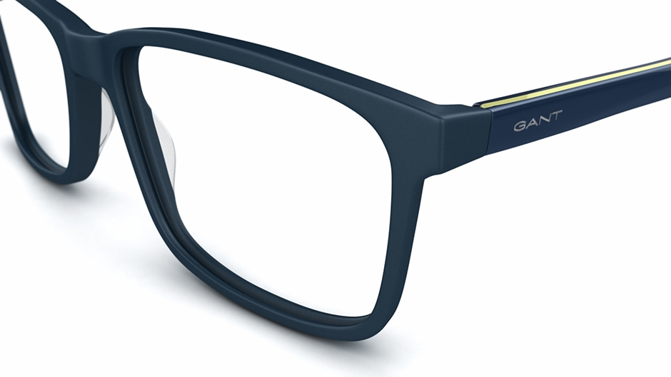 ga3110-1 Glasses by Gant