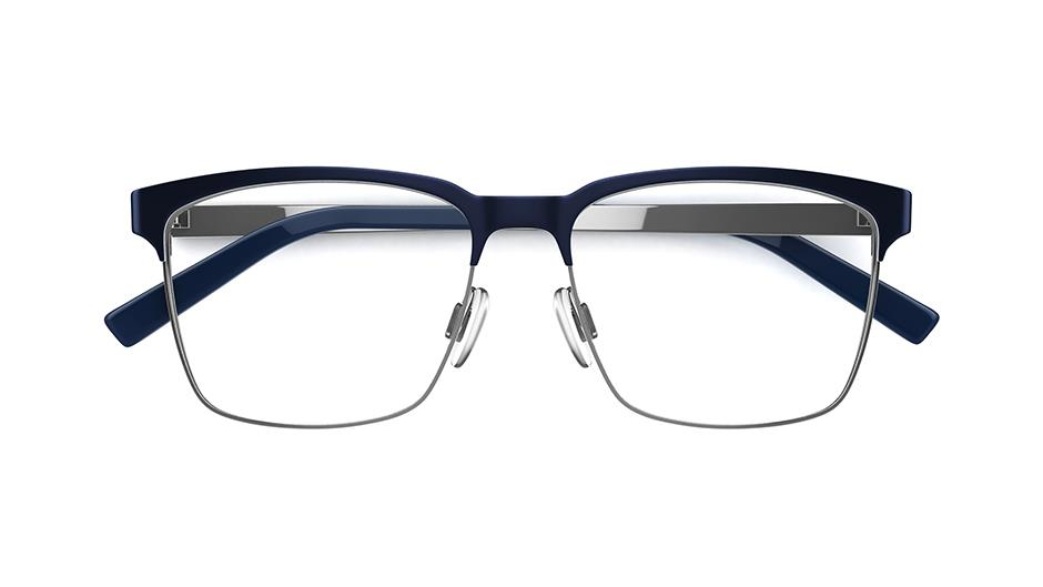 kl-43 Glasses by Karl Lagerfeld