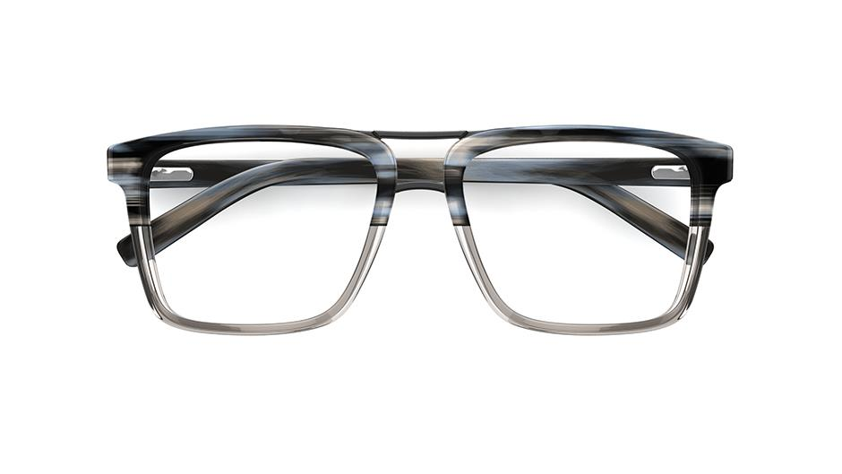 kl-44 Glasses by Karl Lagerfeld