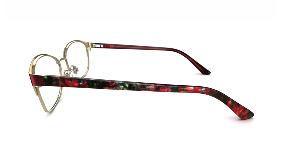 camellia Glasses by Specsavers