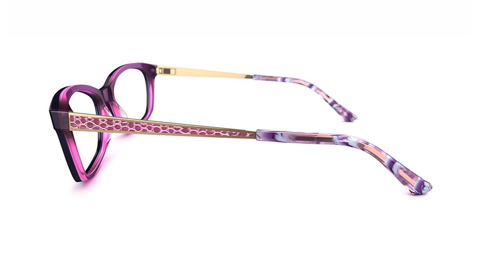 orchid Glasses by Specsavers