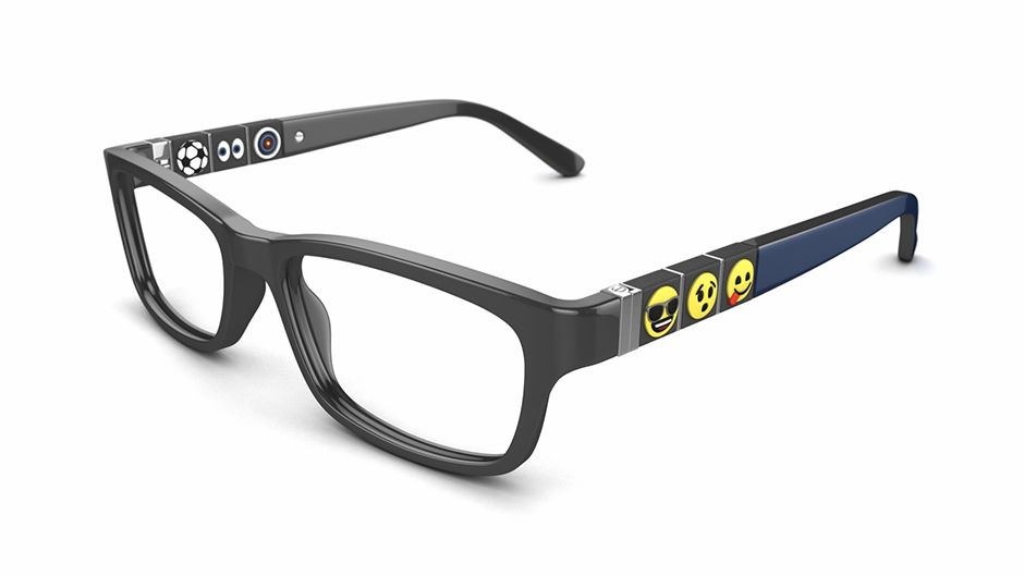 emoji-03 Glasses by emoji