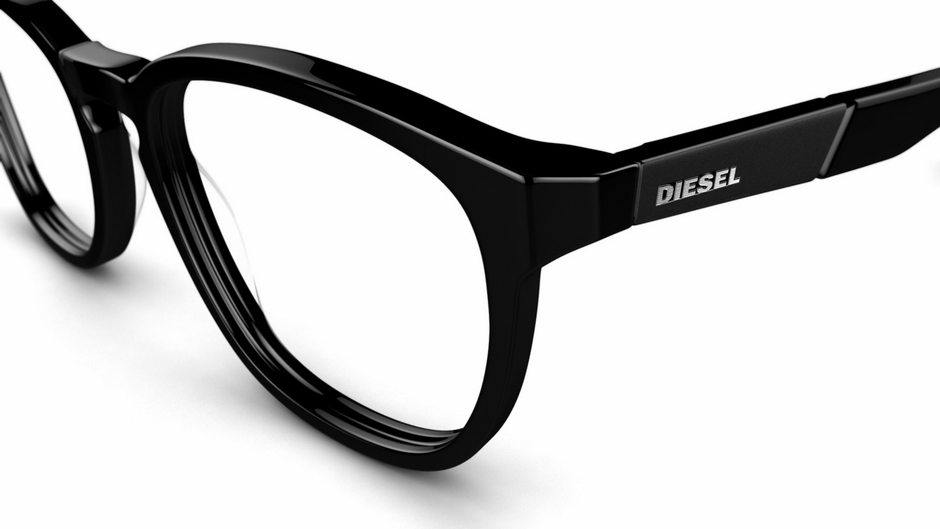DL5237 Glasses by DIESEL