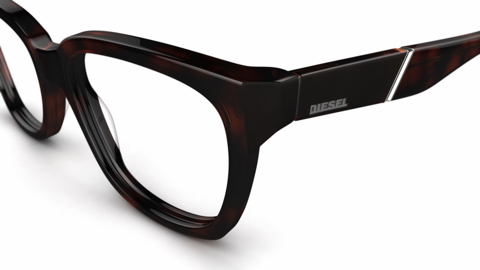 glasses/dl5242 Glasses by DIESEL