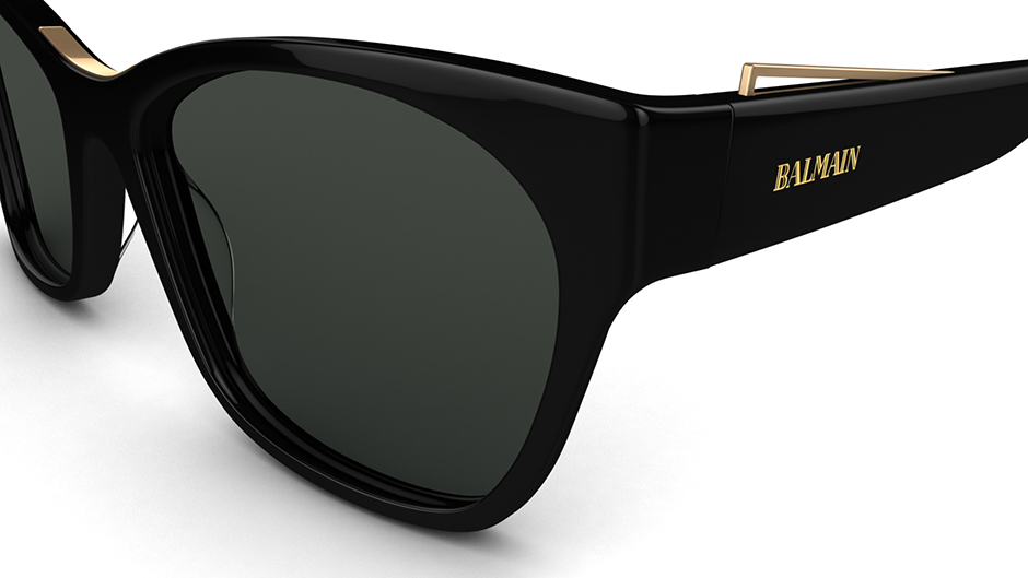glasses/bl1525s-sun-rx Glasses by BALMAIN