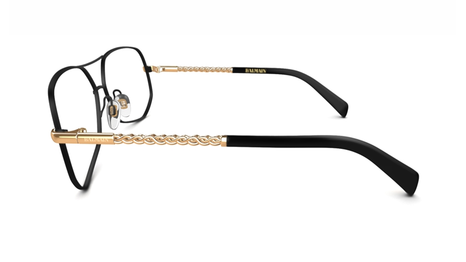 bl1508s Glasses by BALMAIN