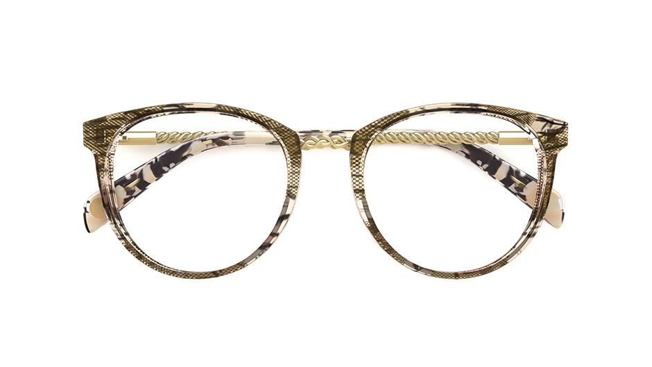 bl1512s Glasses by BALMAIN