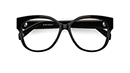 bl1528s Glasses by BALMAIN