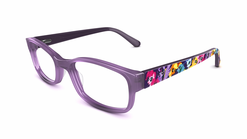 ee4e746999 My Little Pony Kids  Glasses MY LITTLE PONY 03