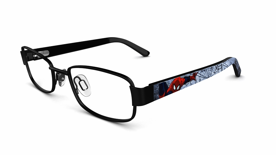 glasses/spider-man-03 Glasses by Marvel