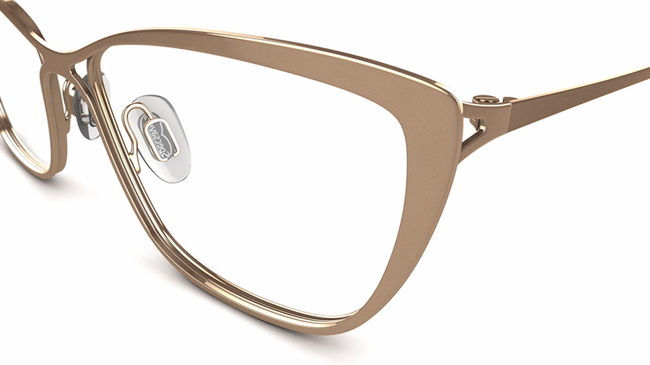 SYLPH Glasses by Specsavers