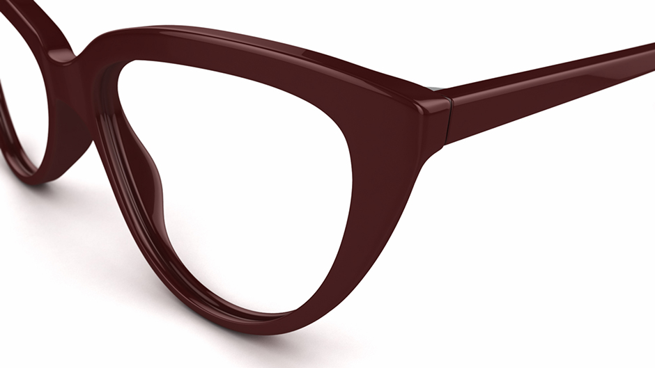 RASPBERRY Glasses by Specsavers