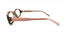 glasses/peach Glasses by Specsavers