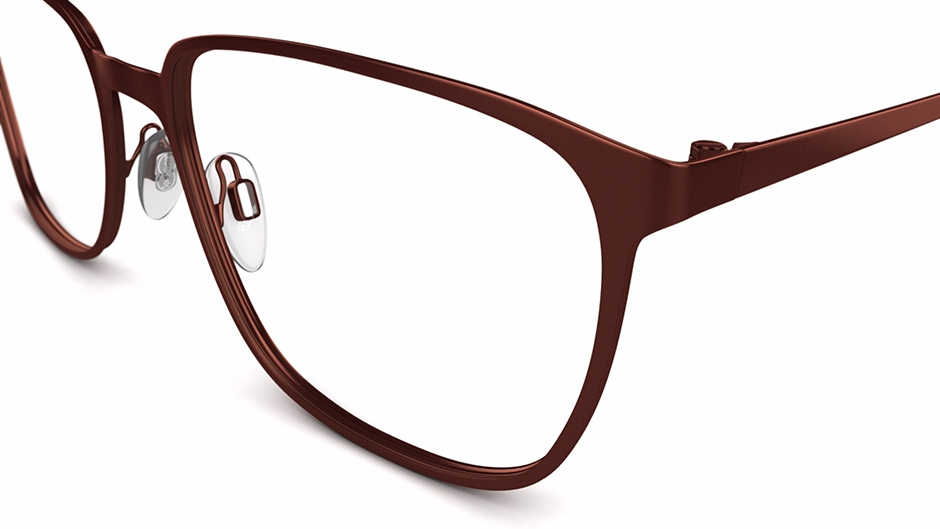 CLARET Glasses by Specsavers