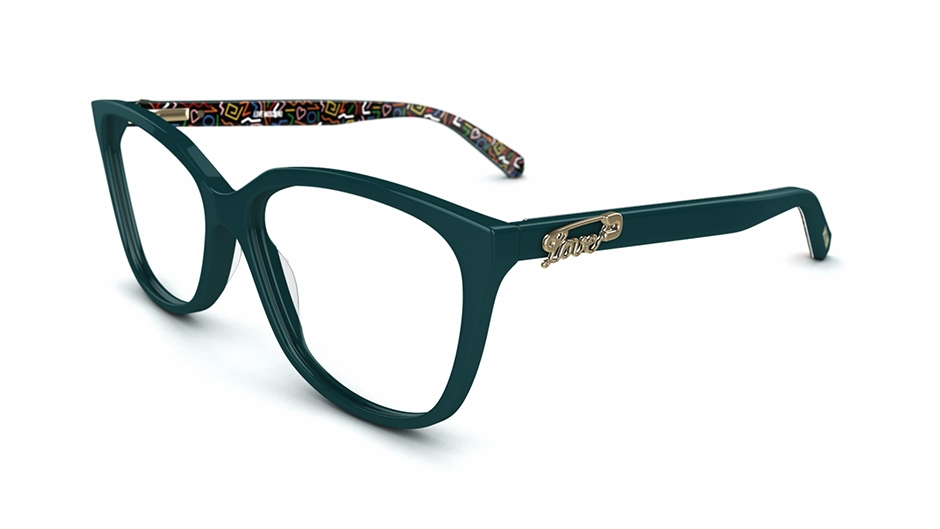 LM 20 Glasses by Love Moschino