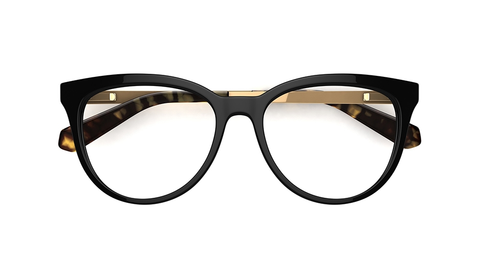 LM 21 Glasses by Love Moschino