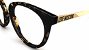 glasses/lm-22 Glasses by Love Moschino