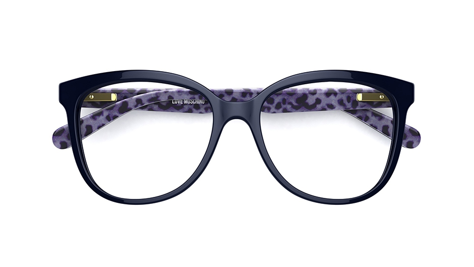 5ed2c065e51a Love Moschino Glasses | Specsavers UK