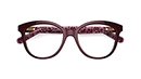 LM 24 Glasses by Love Moschino