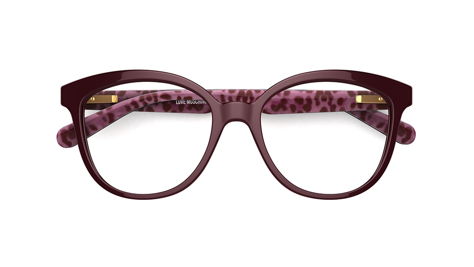 a05db14e41 Featured Love Moschino glasses