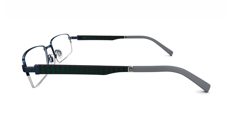 carbon-01 Glasses by Specsavers