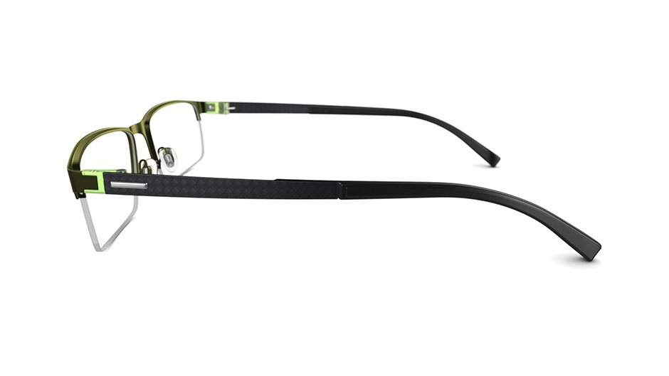 carbon-04 Glasses by Specsavers