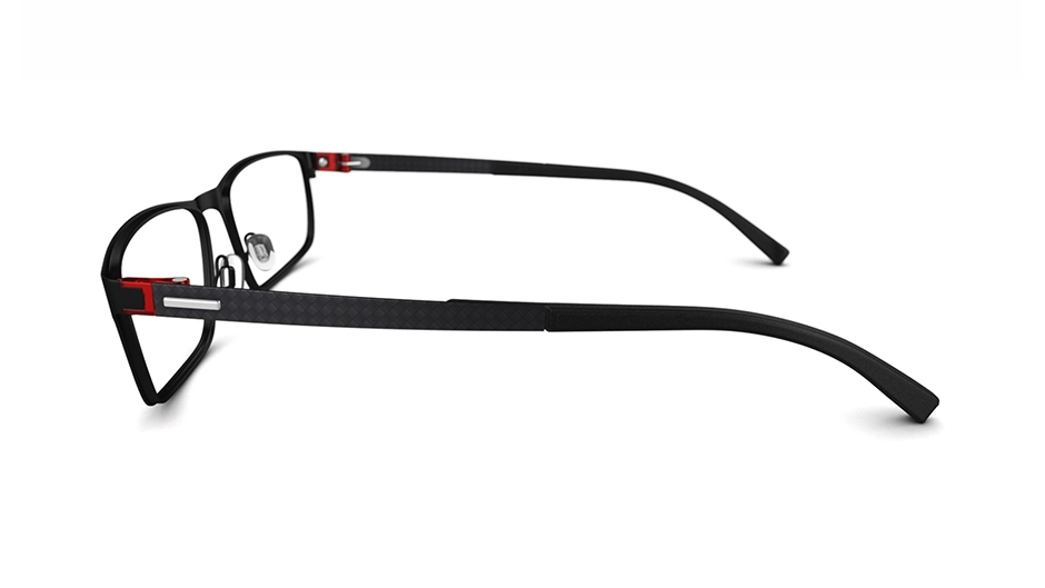 carbon-05 Glasses by Specsavers