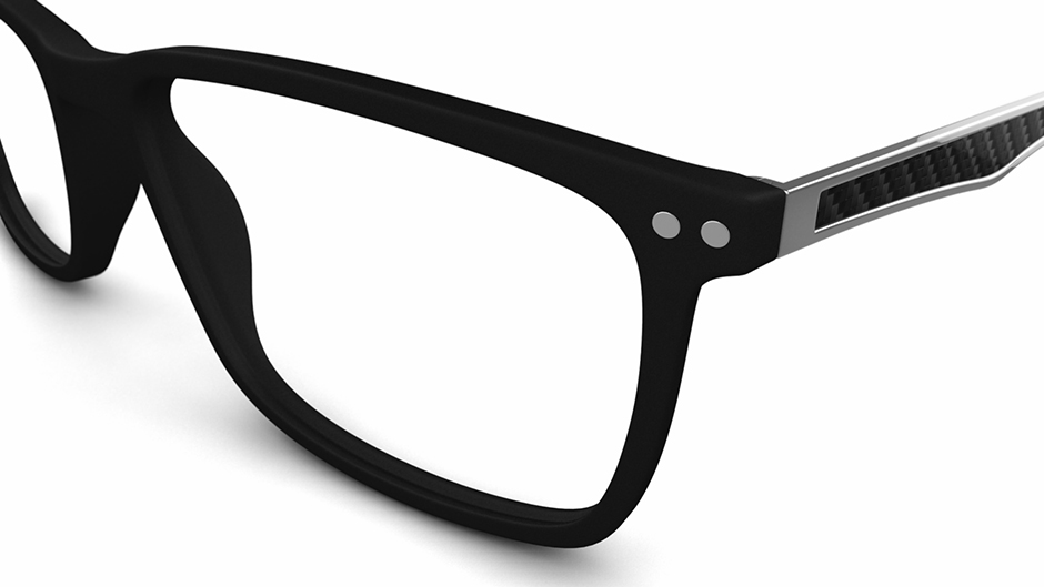 carbon-08 Glasses by Specsavers