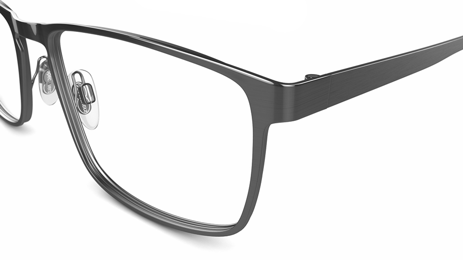 aiden Glasses by Specsavers