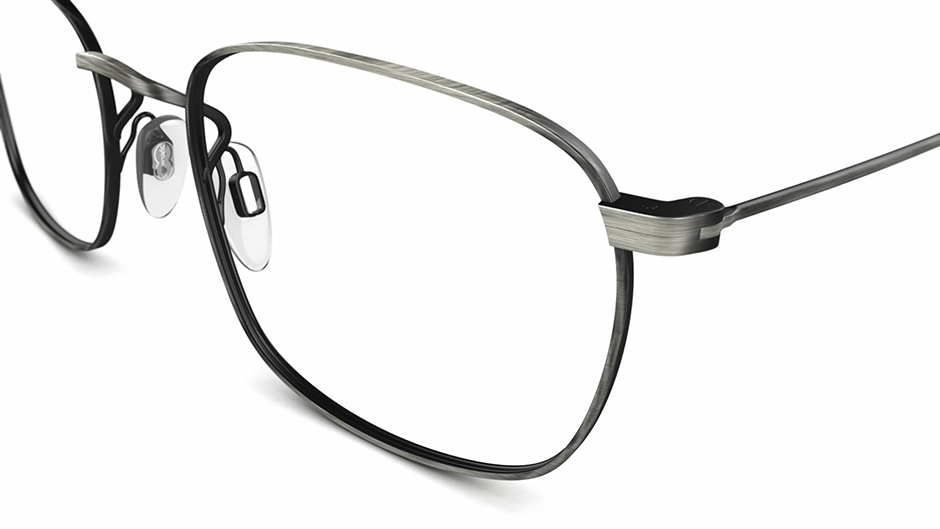 GRAYSON Glasses by Specsavers