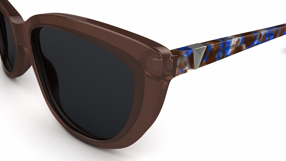 COLWYN SUN RX Glasses by Specsavers