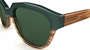 BLAKENEY SUN RX Glasses by Specsavers