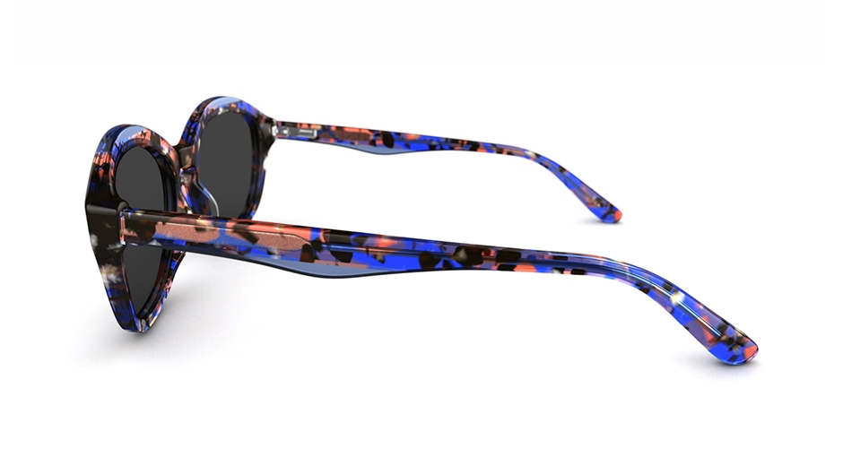 MOROCCO SUN RX Glasses by Specsavers