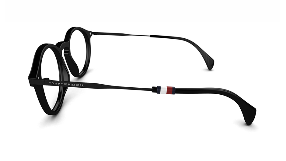 th-92 Glasses by Tommy Hilfiger