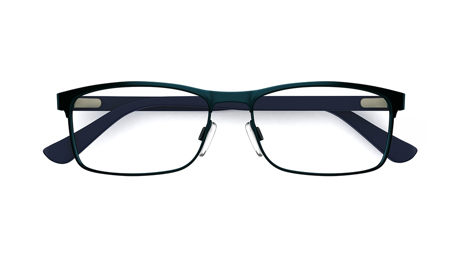th-96 Glasses by Tommy Hilfiger