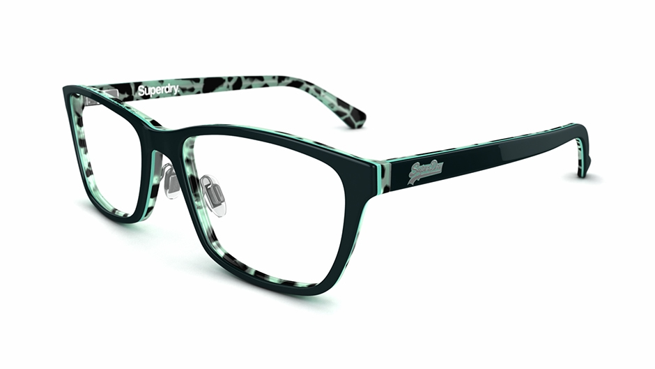 SDO FRANCIS Glasses by Superdry