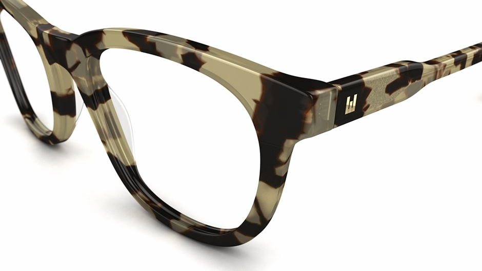 W07V Glasses by will.i.am