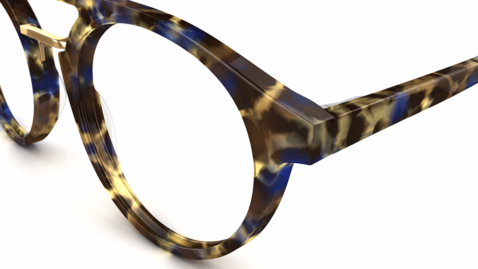 LIGHT YEARS SUN RX Glasses by Kylie Minogue