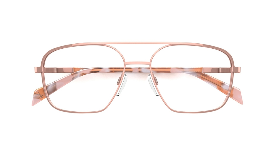 Kylie Minogue Women\'s Glasses NEVER TOO LATE | Gold Frame £99 ...