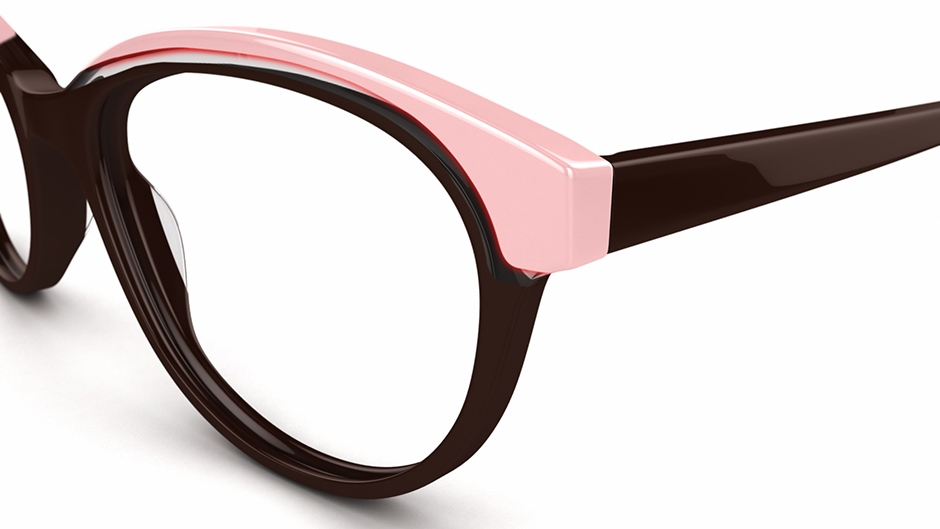 glasses/apricot Glasses by Specsavers