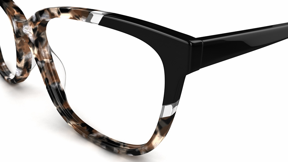 glasses/bistre Glasses by Specsavers