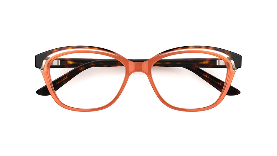 glasses/caramel Glasses by Specsavers