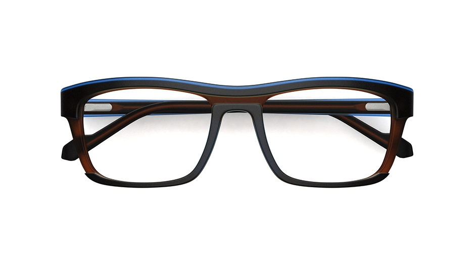 a1fba99e099c Parkour Teens' glasses PARKOUR 01 | Brown Frame £99 | Specsavers UK